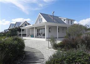 Pelican Beach House