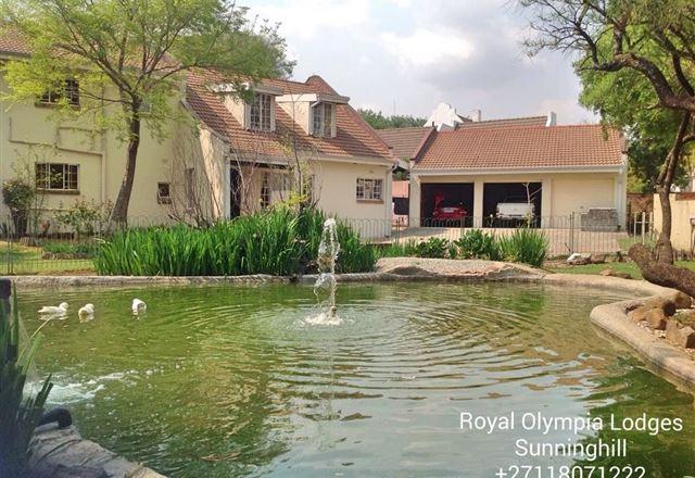 Royal Olympia Lodges & Safaris