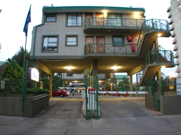Cheap Hotels In Hatfield