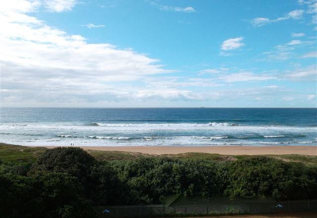 Beachfront Cabanas L'Escalier Unit 404
