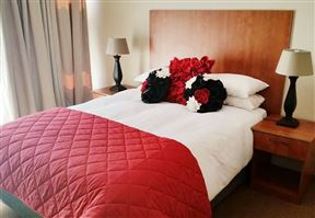 Marlotti Guest Lodge Photo