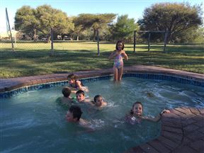 Kalahari River & Safari Company
