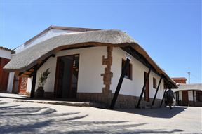 Obelix Guest House