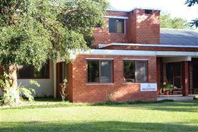 City Lodge Lusaka