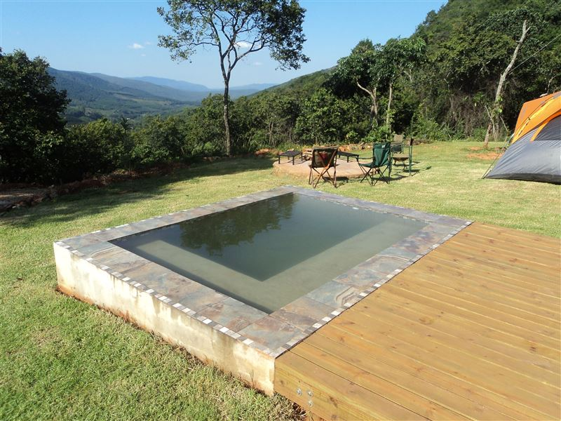 pet friendly Magoebaskloof