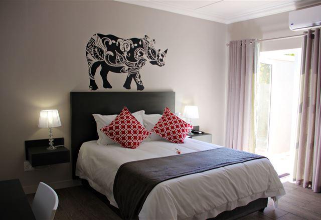 Green Kalahari Guesthouse