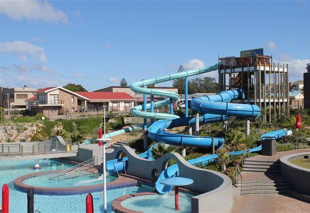 ATKV - Hartenbos Resort