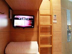 VATC SleepPod T1 - Hanoi Airport Hotel