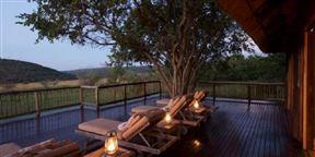iHolidays - iBhubesi Lodge Photo