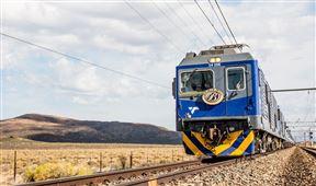 The Blue Train Route - Pretoria to Hoedspruit to Pretoria