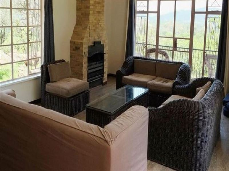 pet friendly Parys