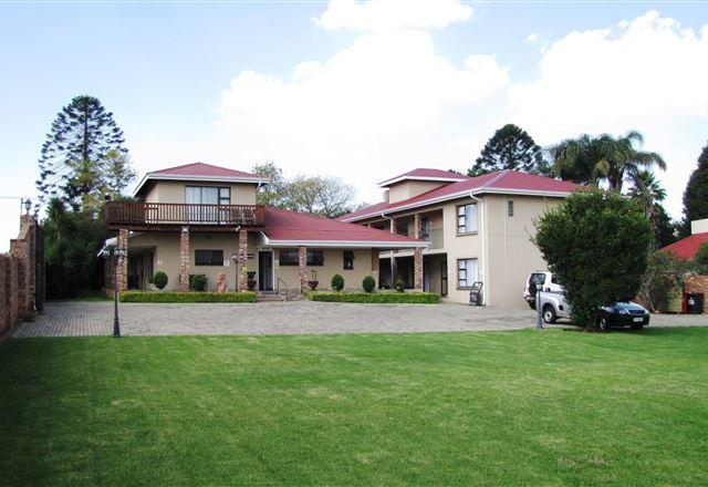 BelAir Guest House