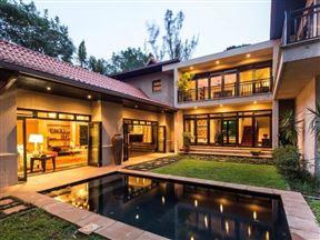 Forestwood 21, Zimbali Coastal Resort
