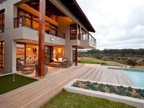 Teak Close 4, Zimbali Coastal Resort Photo