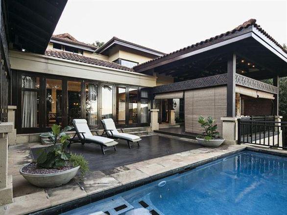 Thula Bali 4, Zimbali Coastal Resort