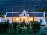 Breede River Valley Bed and Breakfast