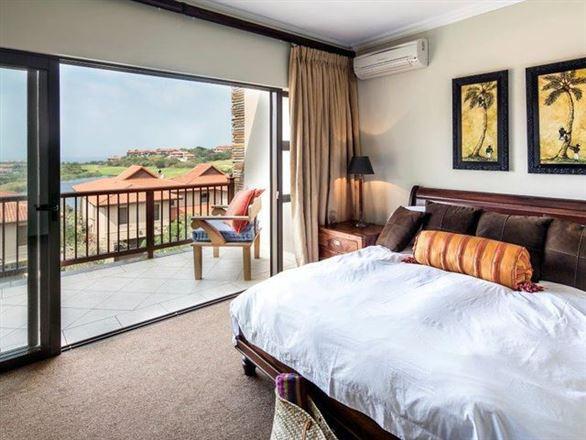 Uluwatu 22, Zimbali Coastal Resort