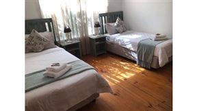 Aquarius Bed and Breakfast
