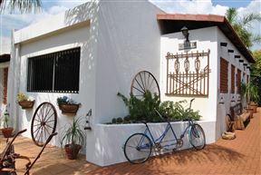Santorini Suites Guest House