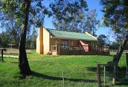 Boscia Farm Stay