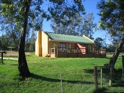 Boscia Farm Stay