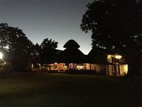Marepe Country Lodge Photo