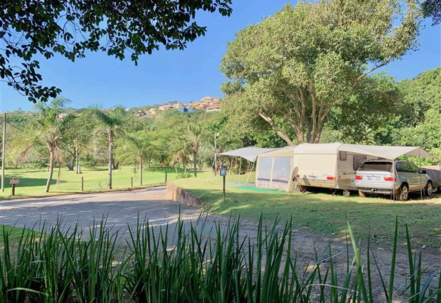 Natures Haven Lodge - Bluff Eco Park