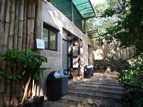 Natures Haven Lodge - Bluff Eco Park