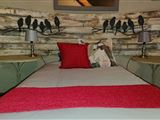 Nyala Lodge accommodation
