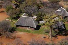 ZaZoe Lodge