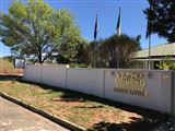 Karoo Ouberg Lodge