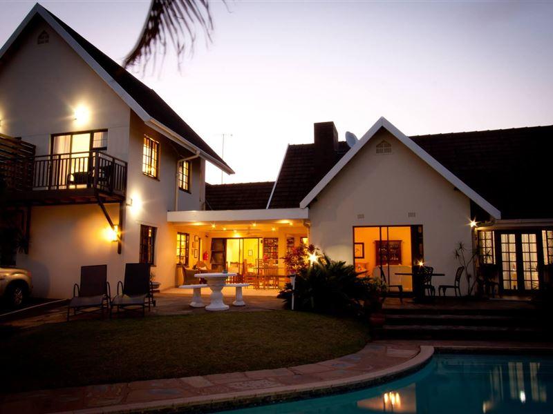 Sylvan grove guest house in umhlanga - Long island swim school garden city ...