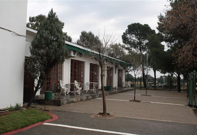 Hugenoot Guesthouse
