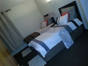 Nzianga Guesthouse - SPID:2435151