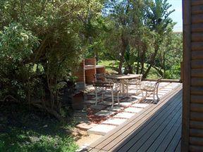 Sandy's Beach House