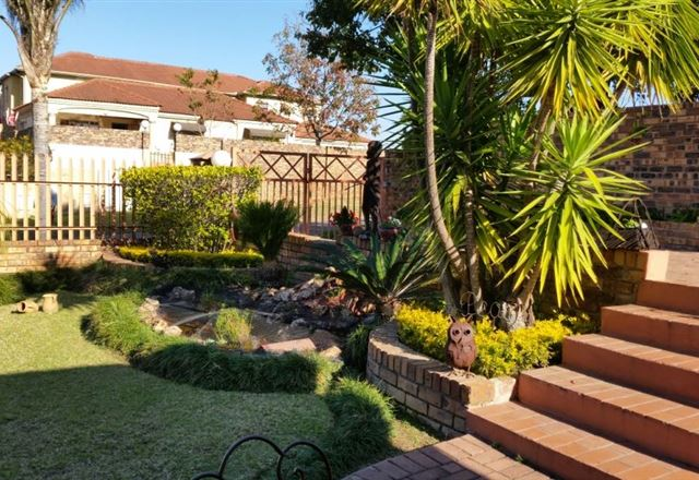 The Olive Place Guesthouse Nelspruit