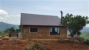 Wolwekrans Eco Lodge