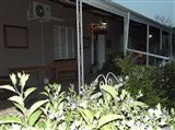 Jesa Accomodation and Camping Grounds
