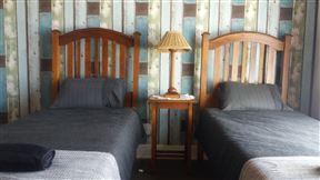 Hoedklip Lodge Molteno