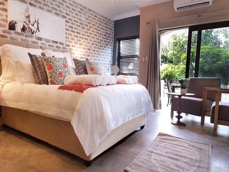 Pont de Val Boutique Hotel & Guest Houses - SPID:2455720