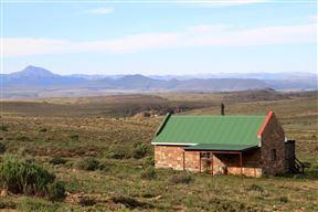 Karoo Eco Reserve Photo