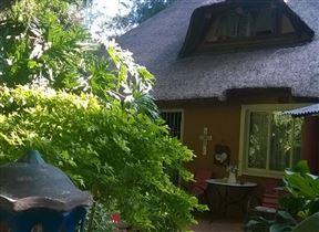 Emthunzini Photo