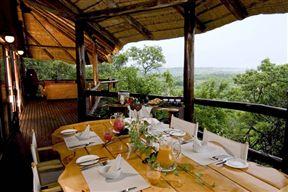 Elephant Rock Safari Lodge