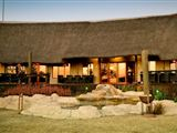 Springbok Lodge accommodation
