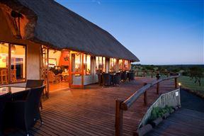 Springbok Lodge - SPID:245970