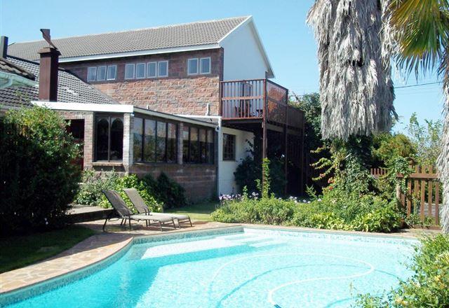 Arbour Lodge Guest House