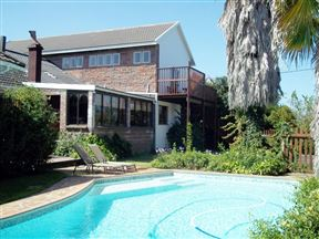Arbour Lodge Guest House Photo