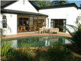 Arlington Guest Lodge accommodation