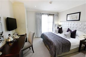 Harbour Square Travellers Room Photo