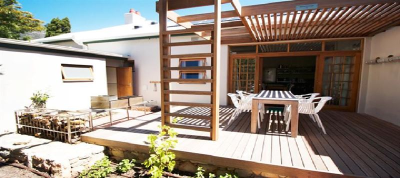 pet friendly Camps Bay